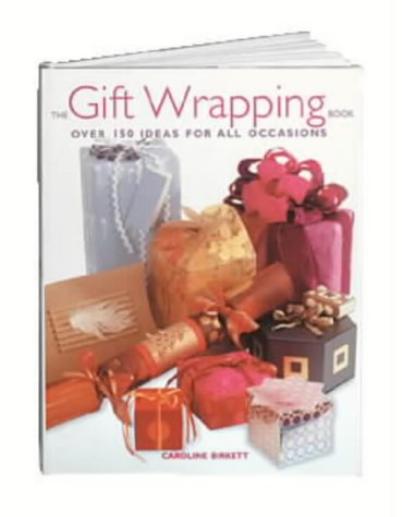 9780715312988: The Gift Wrapping Book