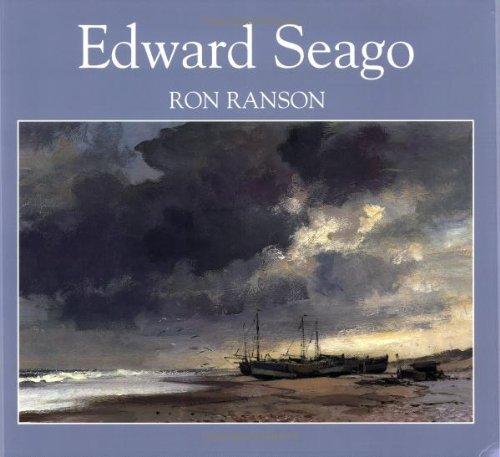 9780715313152: Edward Seago