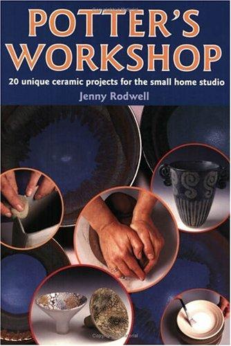 Potters Workshop: Rodwell, Jenny