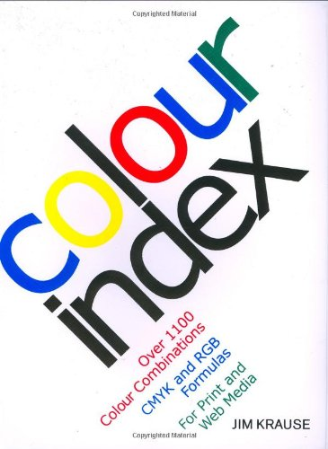 9780715313978: Colour Index