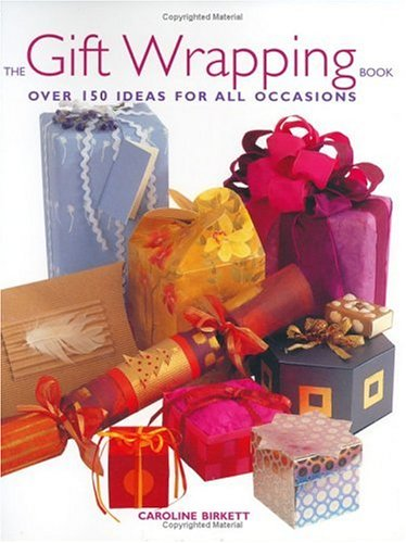 9780715314531: The Gift Wrapping Book