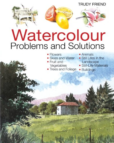 9780715314579: Watercolour Problems and Solutions: A Trouble-Shooting Handbook