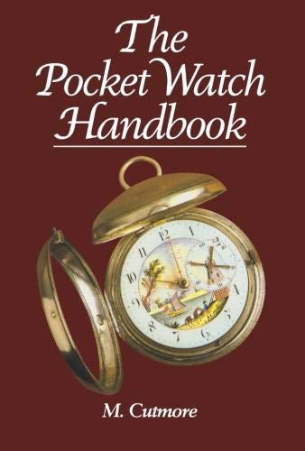 9780715314623: The Pocket Watch Handbook