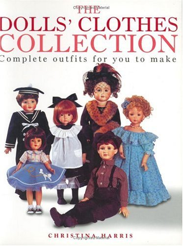 Dolls' Clothes Collection.