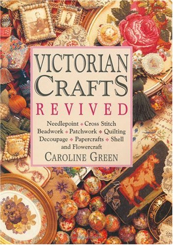 9780715315101: Victorian Crafts Revived