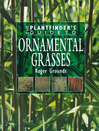 9780715315354: Plantfinder's Guide to Ornamental Grasses