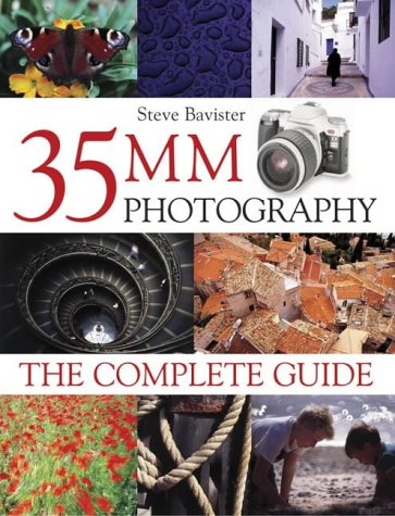 9780715316290: 35mm Photography: The Complete Guide