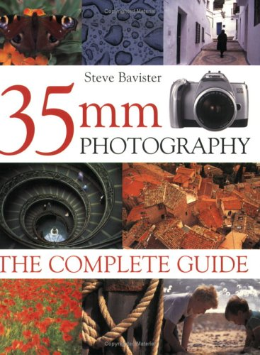 9780715316313: 35Mm Photography: The Complete Guide
