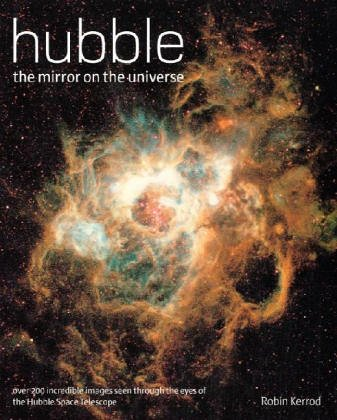 9780715316429: Hubble: The Mirror on the Universe
