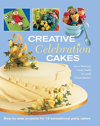 9780715316443: Creative Celebration Cakes