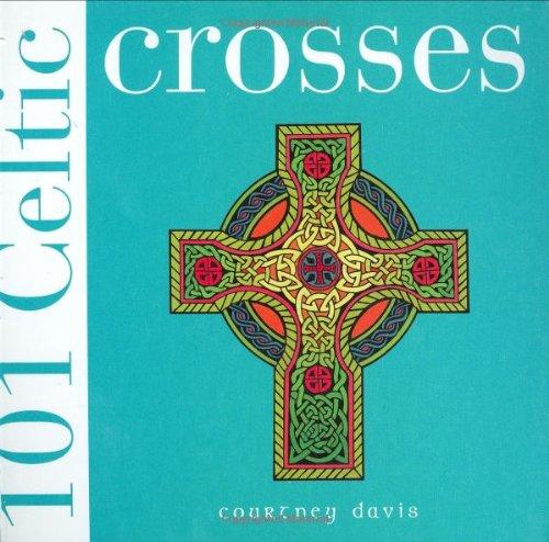 9780715316672: 101 Celtic Crosses