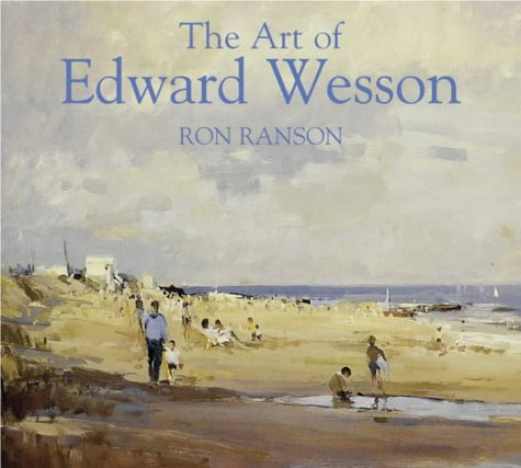 9780715317006: The Art of Edward Wesson