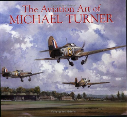 9780715317198: The Aviation Art of Michael Turner