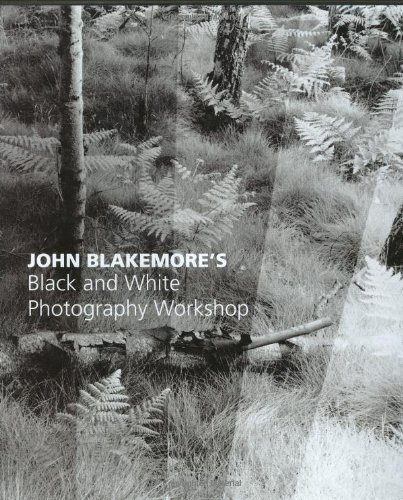 9780715317204: John Blakemore's Black and White Photography Workshop