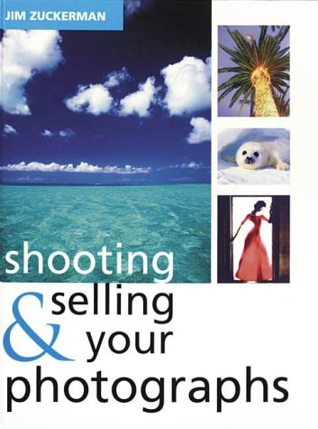 9780715317464: Shooting and Selling Your Photos