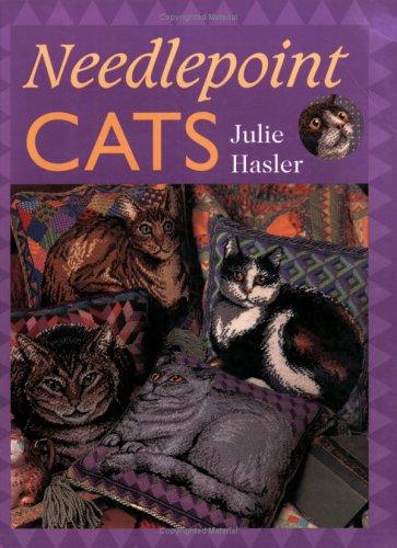 9780715317778: Needlepoint Cats
