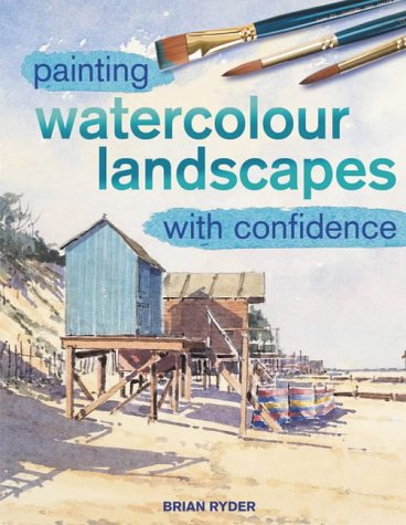 9780715317860: Painting Watercolour Landscapes with Confidence