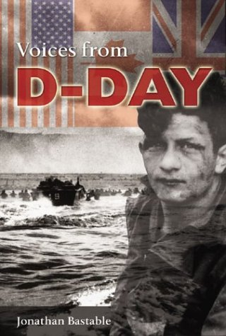 9780715317907: Voices from D-Day