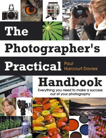 9780715317952: Photographer's Practical Handbook