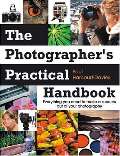 9780715317983: The Photographer's Practical Handbook