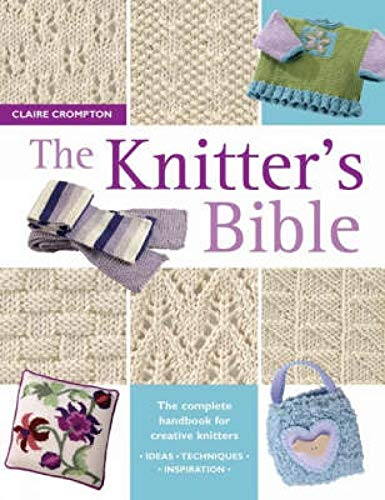 9780715317990: The Knitters Bible