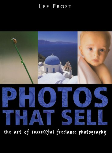 9780715318003: Photos That Sell: The Art of Successful Freelance Photography
