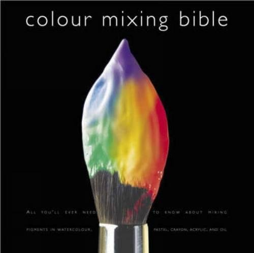9780715318232: Colour Mixing Bible