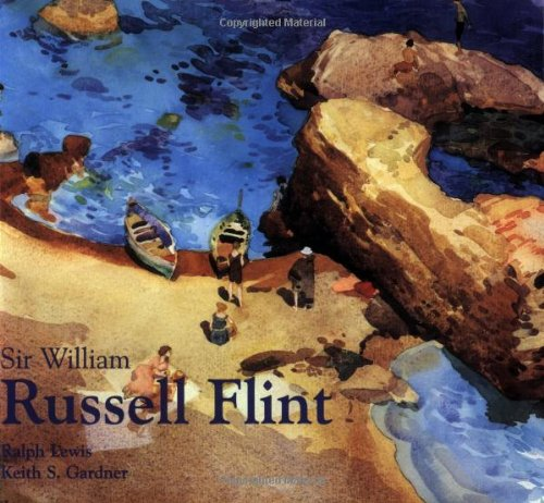 9780715318430: Sir William Russell Flint