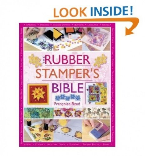 9780715318508: The Rubber Stamper's Bible