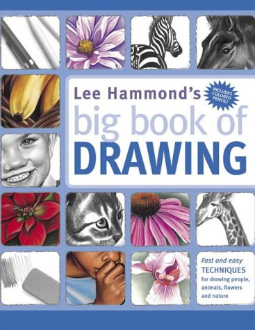 9780715318720: Lee Hammond's Big Book of Drawing