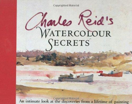 9780715318737: Charles Reid's Watercolour Secrets