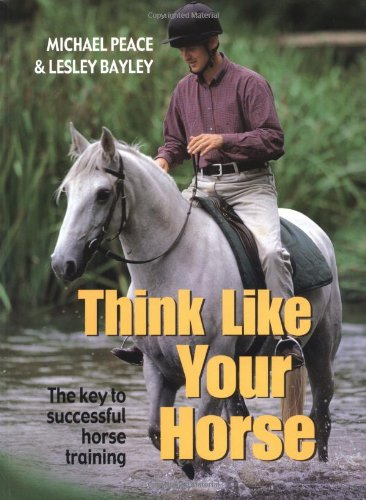 9780715319130: Think Like Your Horse