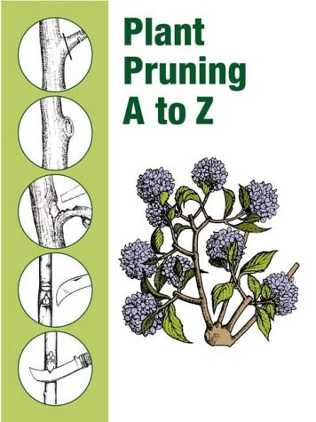 Plant Pruning A to Z: Jon Muller