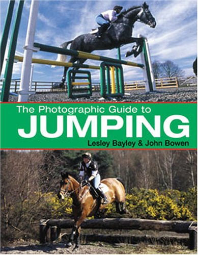 9780715319307: The Photographic Guide to Jumping