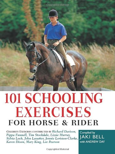 9780715319505: 101 Schooling Exercises: For Horse & rider