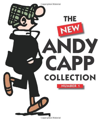 9780715319956: New Andy Capp Collection: Number 1 (No. 1)