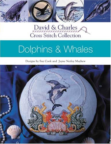 Cross Stitch Collection - Dolphins & Whales: Various