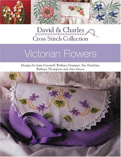 9780715320440: Victorian Flowers (Cross Stitch Collection)