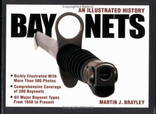 9780715320464: Bayonets