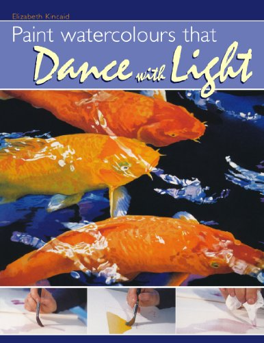 9780715320471: Paint Watercolours That Dance with Light: Step-by-step Techniques for Crisp Colours and Glowing Highlights