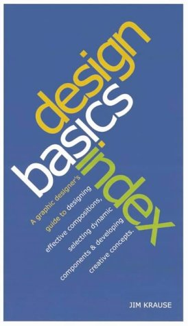 9780715320532: Design Basics Index