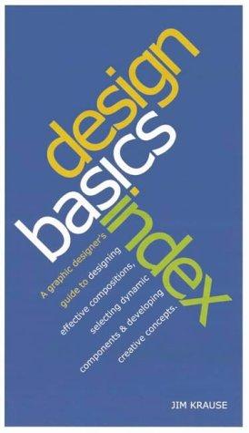9780715320532: Design Basics Index