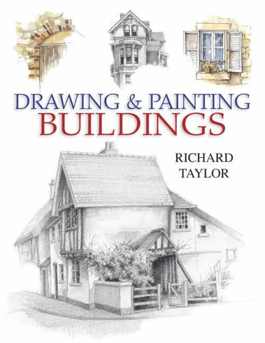 9780715320938: Drawing and Painting Buildings