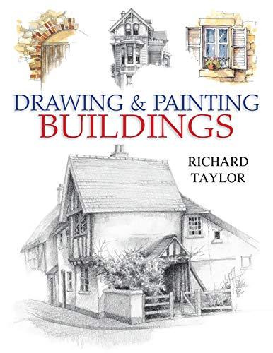 9780715320945: Drawing & Painting Buildings