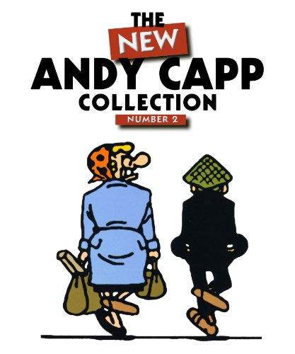 9780715321652: Andy Capp Collection: Number 2