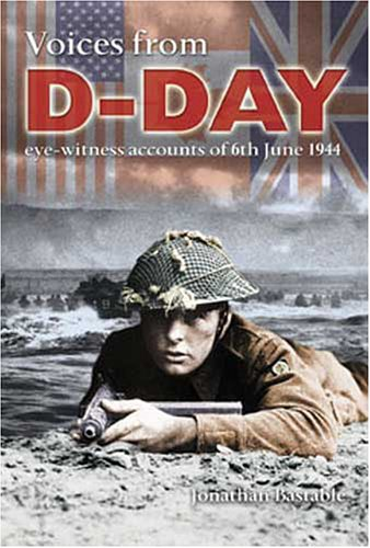 9780715322048: Voices from D-Day