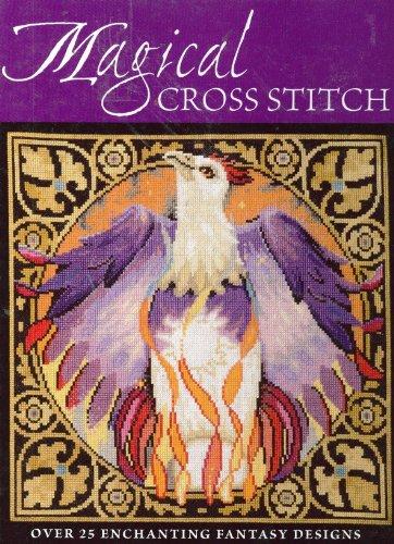 9780715322444: Magical Cross Stitch