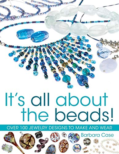 9780715322840: It's All About The Beads!