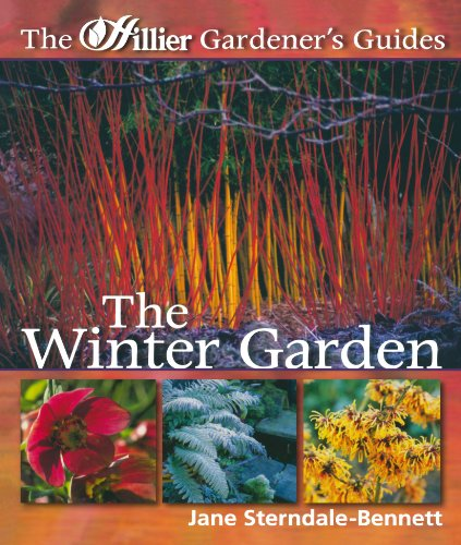 9780715323045: The Winter Garden (Hillier Gardener's Guide)