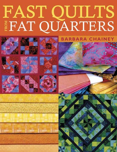 9780715323113: Fast Quilts from Fat Quarters